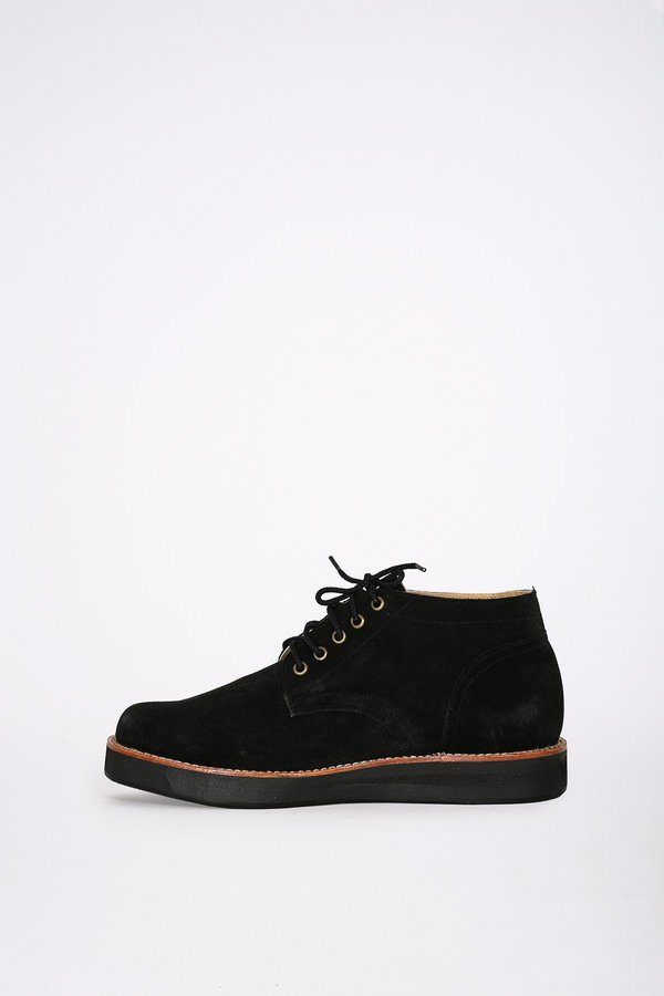 London Brown Lodge Boots