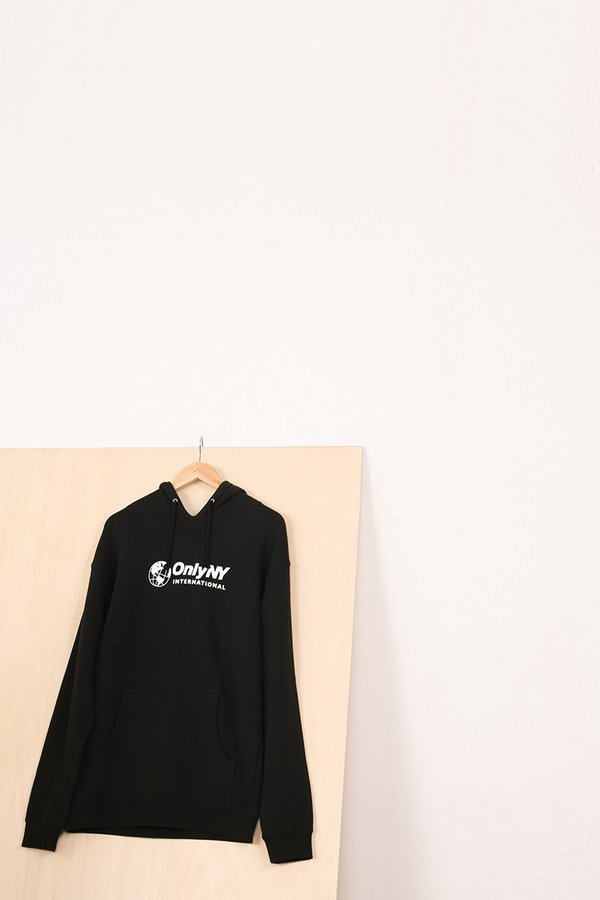 Only NY International Hoodie