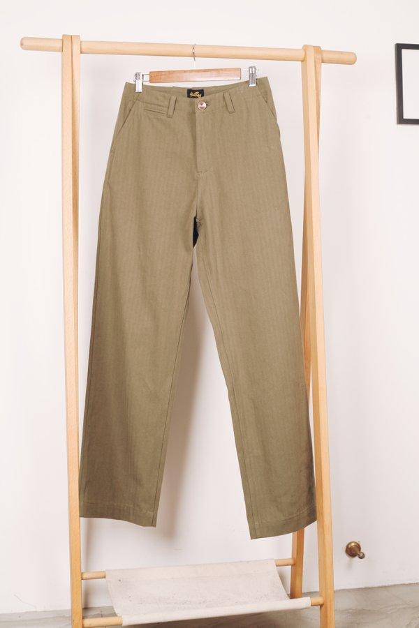 Stan Ray Sailor Pants