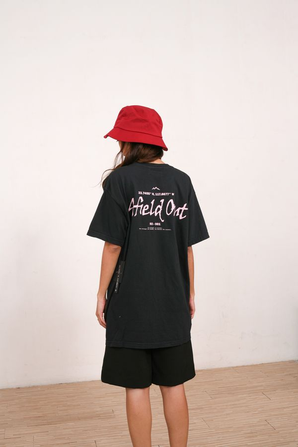 Afield Out Thunder Clap Tee