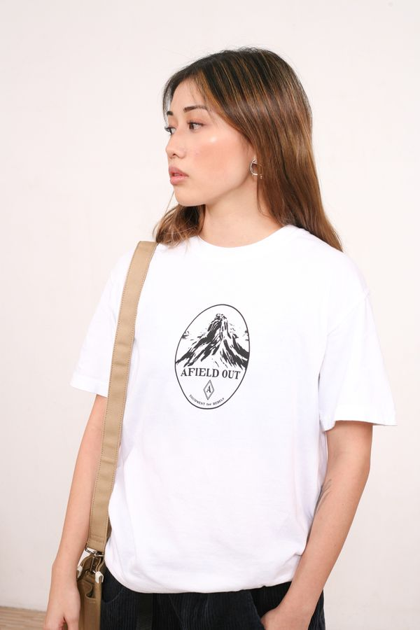 Afield Out Core Tee