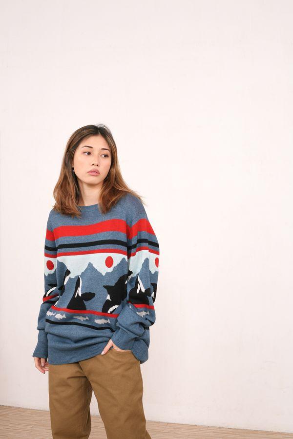 Kavu Highline Sweater