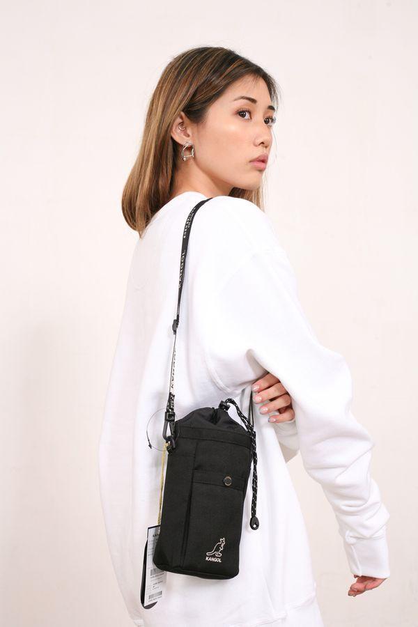 Kangol Keeper VII Tumbler Bag