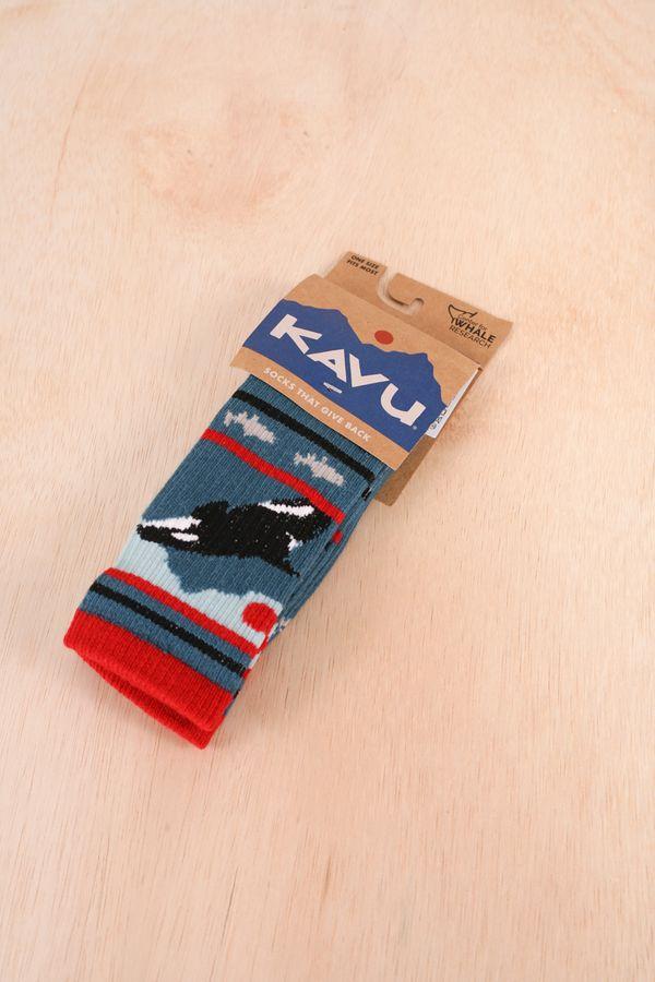 Kavu Moonwalk Socks