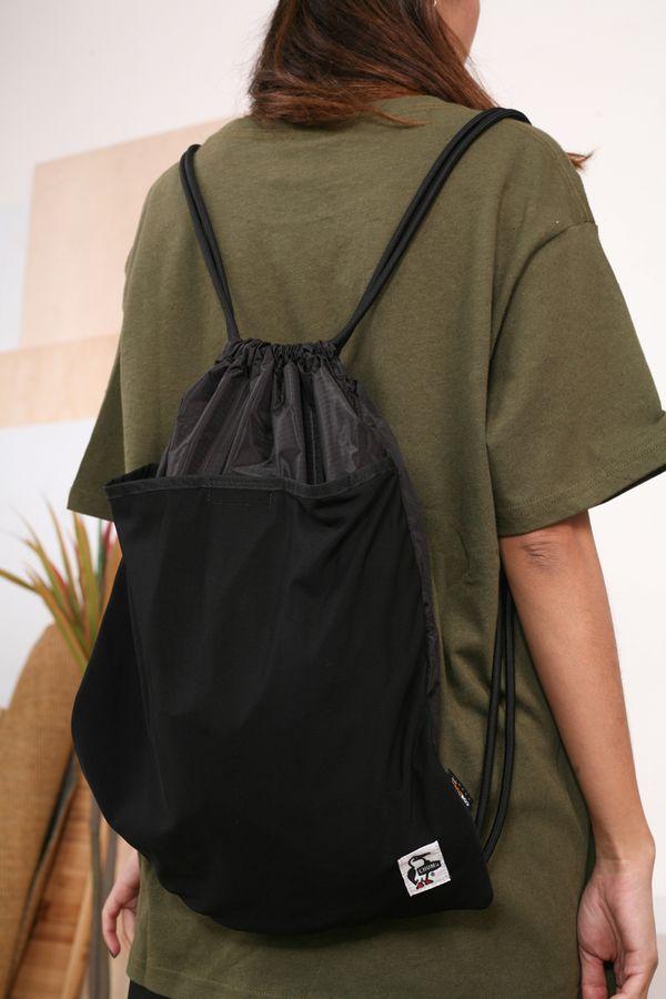 Chums Japan Packable Knapsack