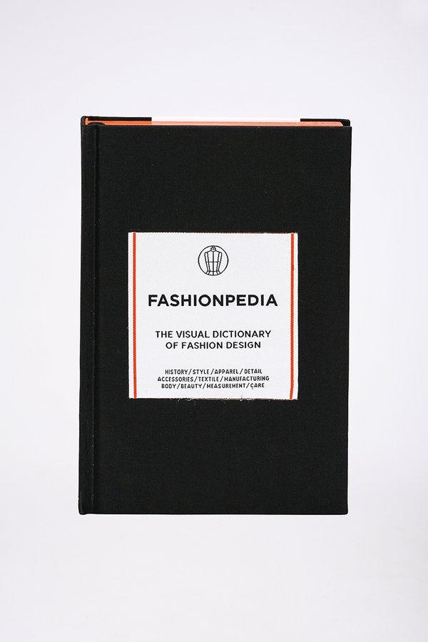 Fashionary Fashionpedia