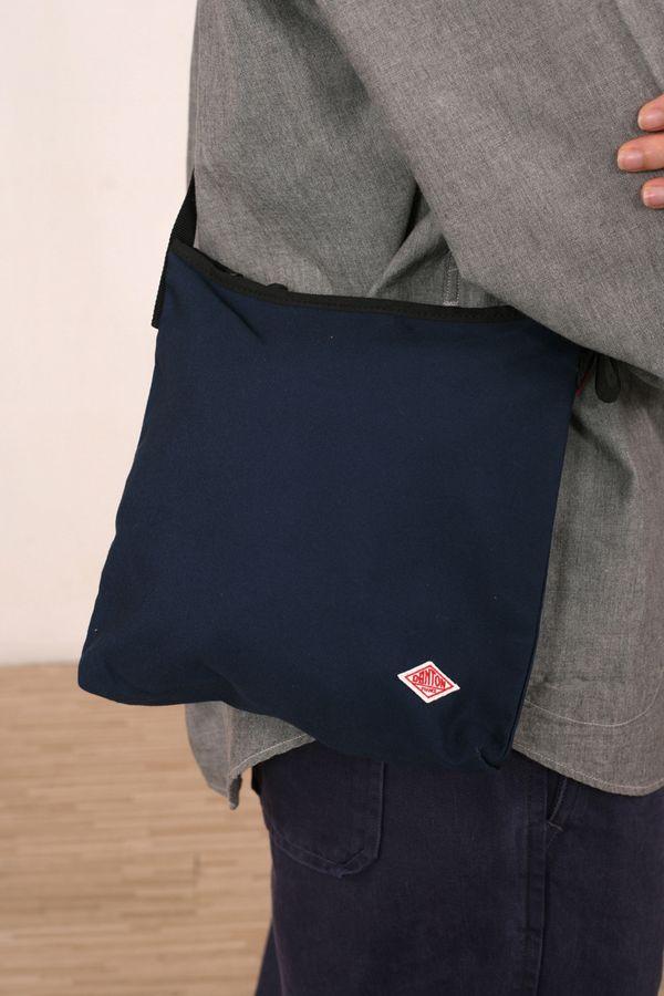 Danton Soachi Lightweight Cotton Bag
