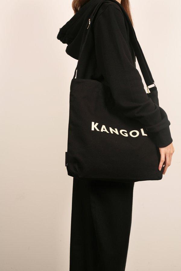 Kangol Connie Eco Cross Bag N