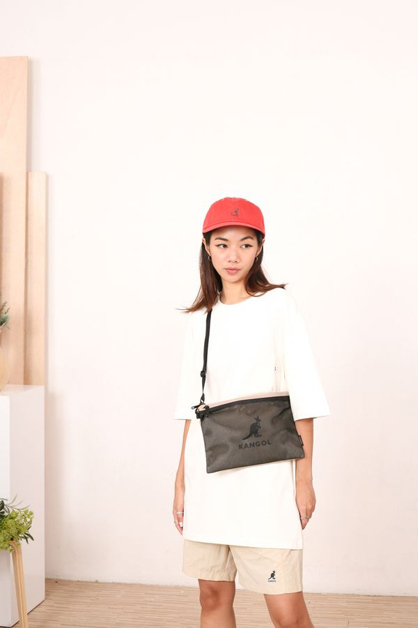 Kangol Deux Cross Bag