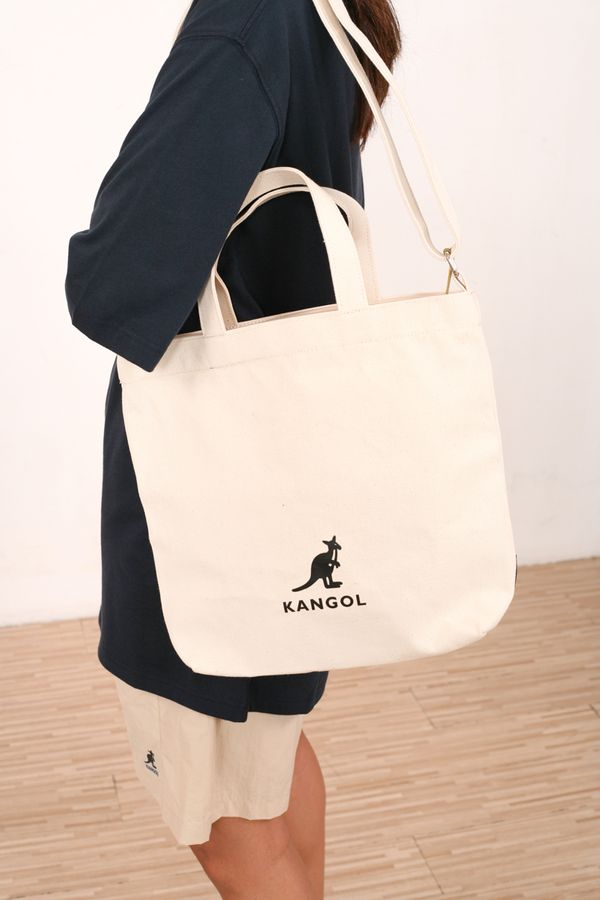 Kangol Eco Friendly Bag Zippi Medium