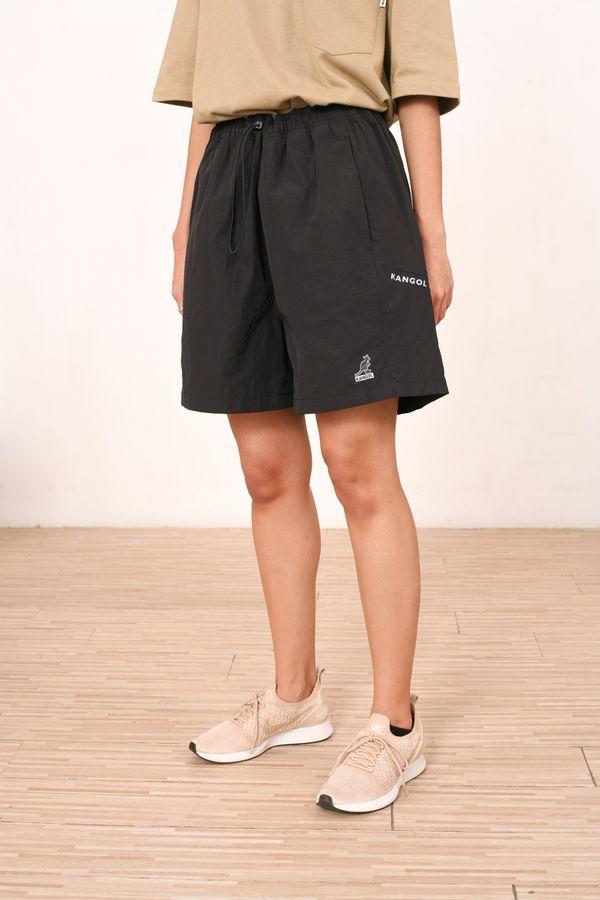 Kangol Reflective Symbol Shorts