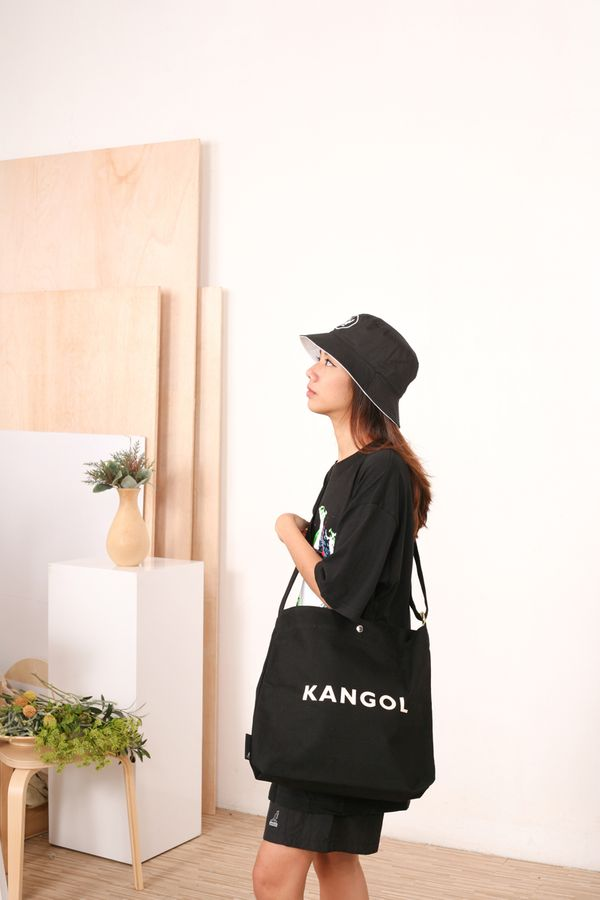Kangol Eco Friendly Bag Connie T
