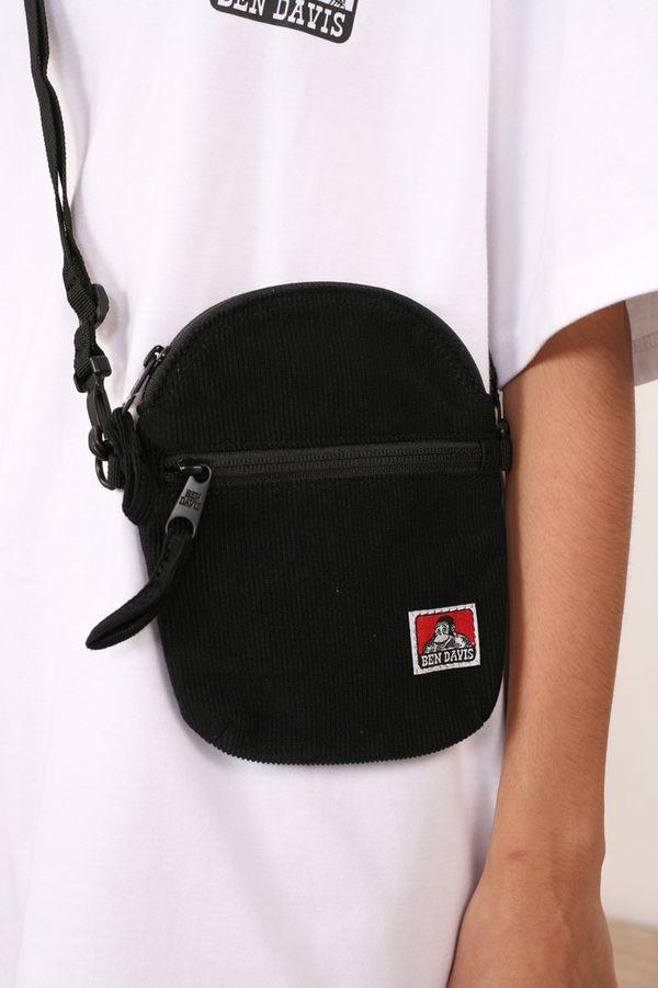 Ben Davis Japan Round Shoulder Bag