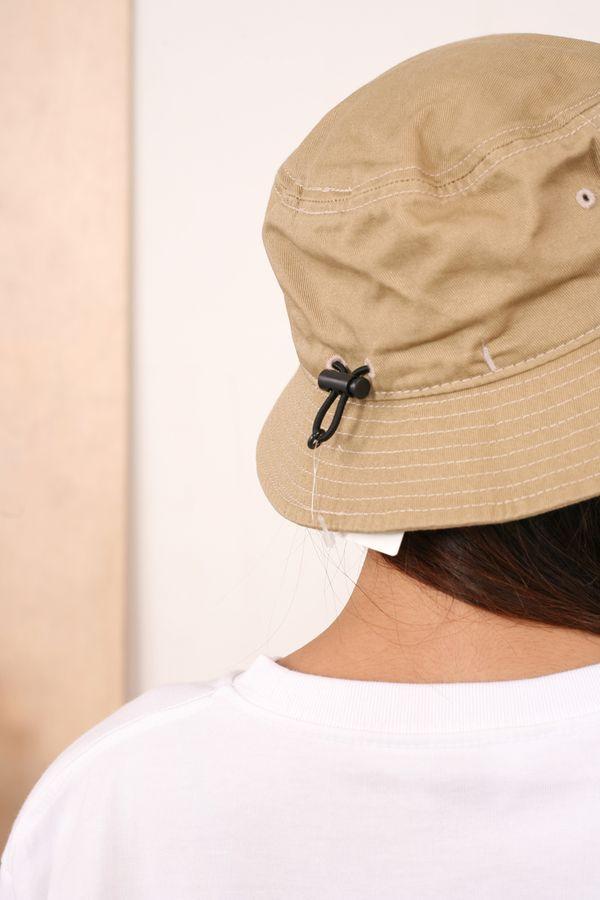 Ben Davis Japan Embro Twill Bucket Hat