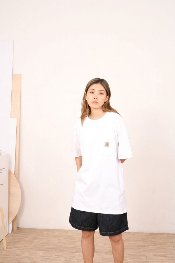 Carhartt WIP Pocket Loose Tee