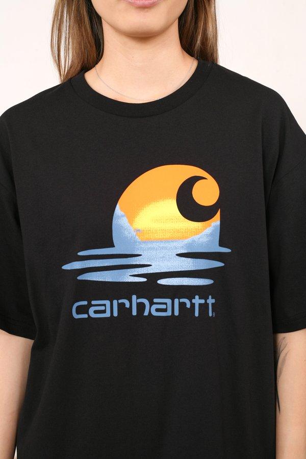 Carhartt WIP S/S Lagoon C Tee