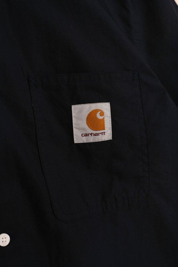 Carhartt WIP S/S Creek Shirt