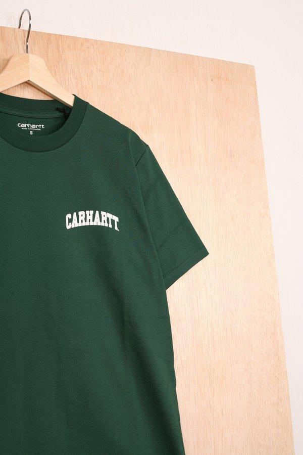 Carhartt WIP S/S University Script Tee