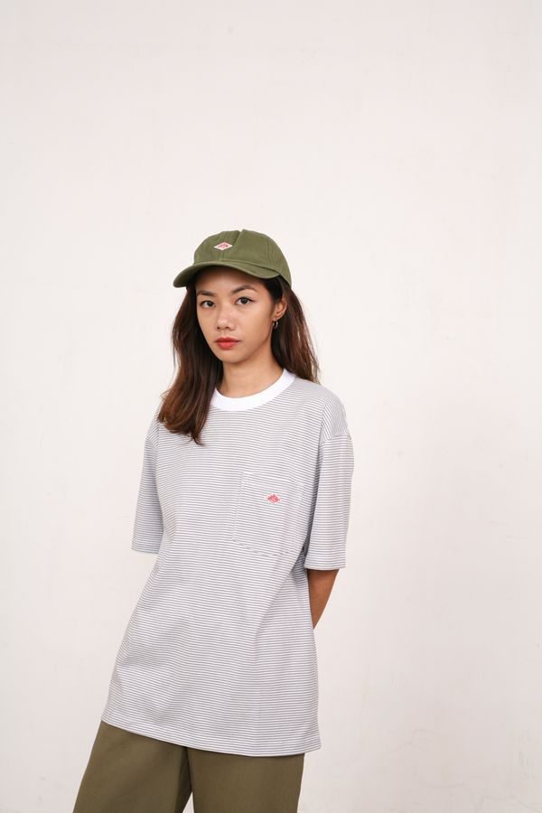 Danton Open End Jersey Tee