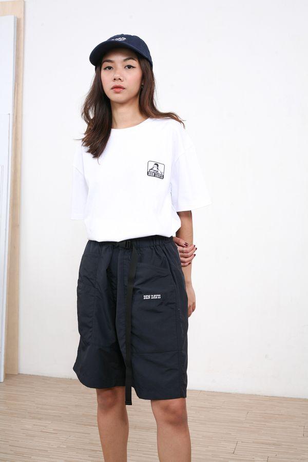 Ben Davis Japan Supplex Short Pants