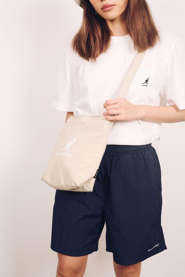 Kangol Eco Friendly Bag Jerry Cross