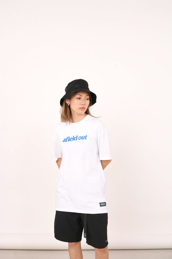 Afield Out Spine Tee