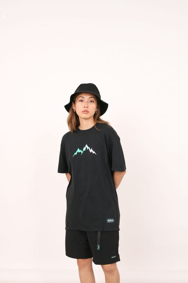 Afield Out Gradient Tee