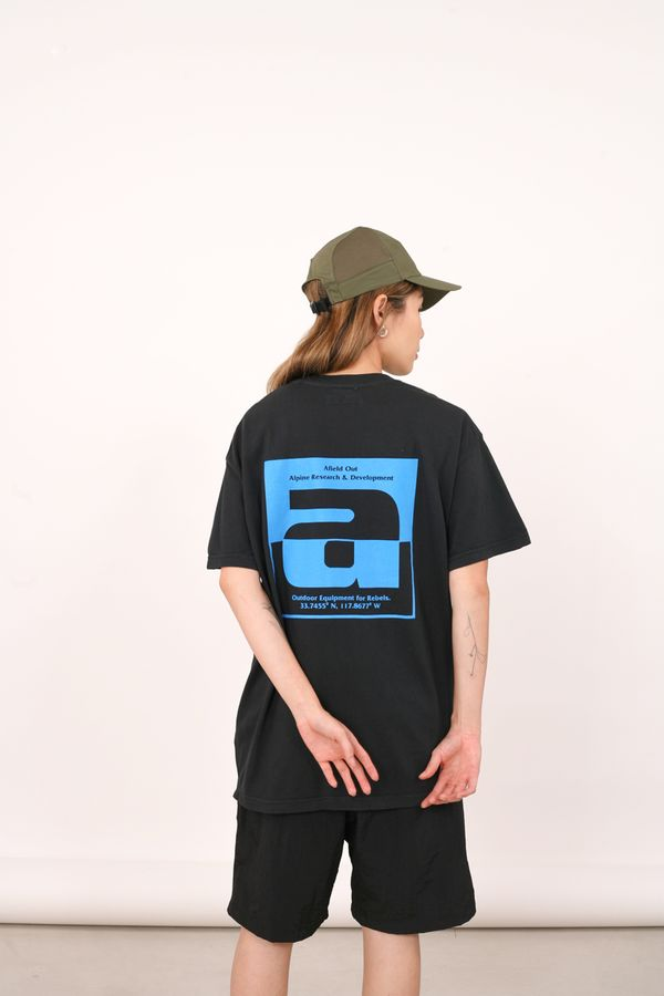 Afield Out R&D Tee