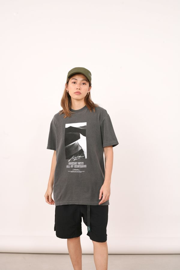 Afield Out Coexist Tee