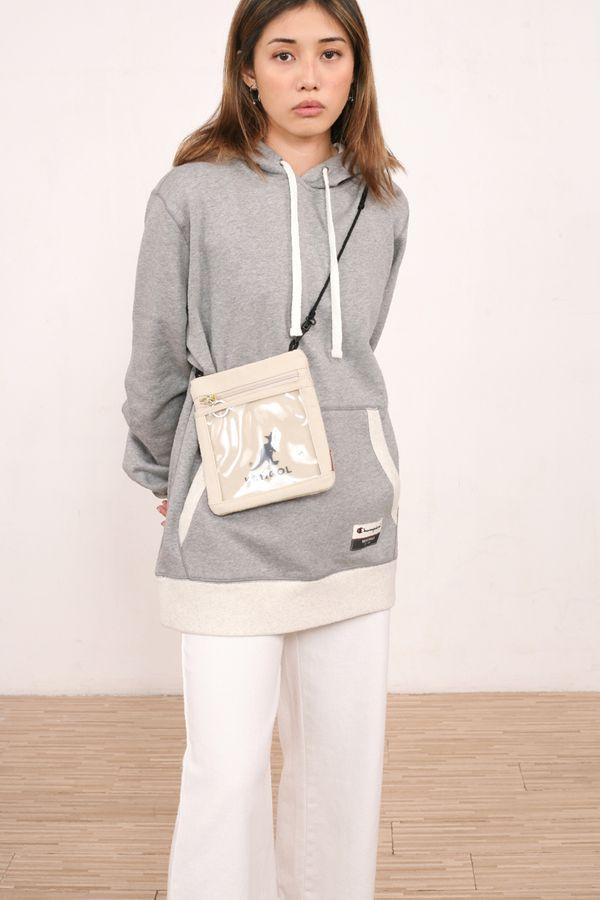 Kangol Privacy Mini Sacoche Bag