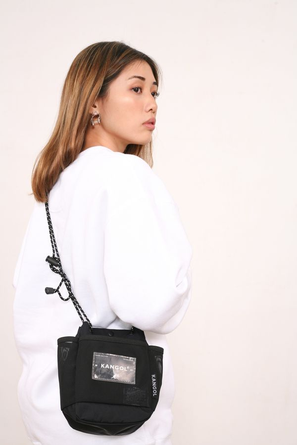 Kangol Tenus Mini Cross Bag