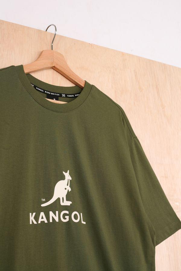 Kangol Symbol O/S Tee