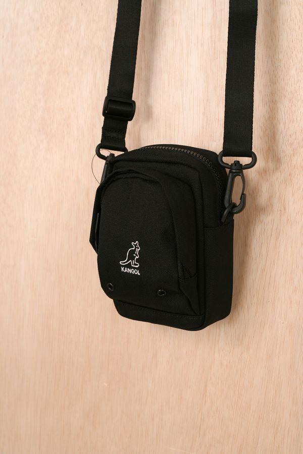 Kangol Keeper Mini Cross Bag