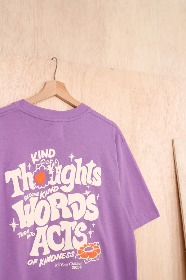 Tell Your Children Kindness Tee