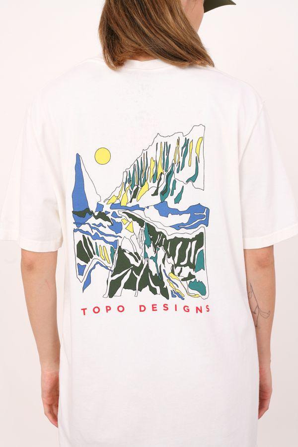 Topo Designs Basin Tee