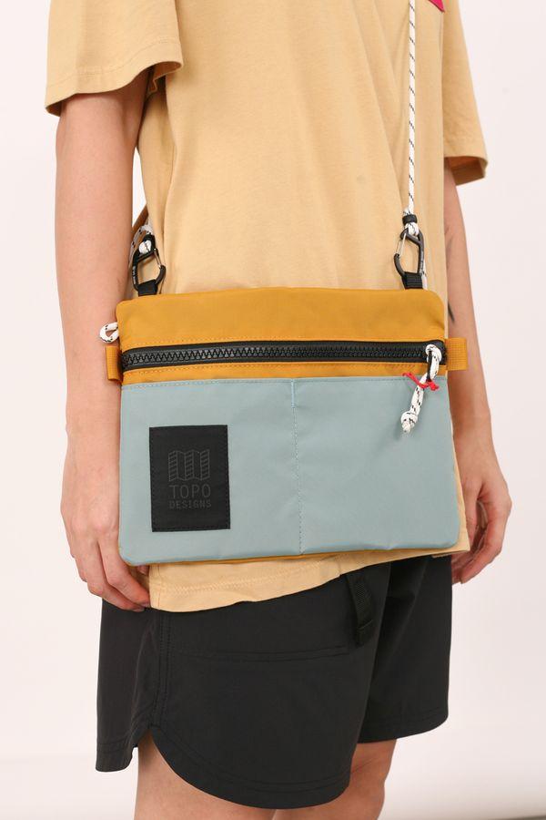 Topo Designs Carabiner Shoulder Accessory Bag