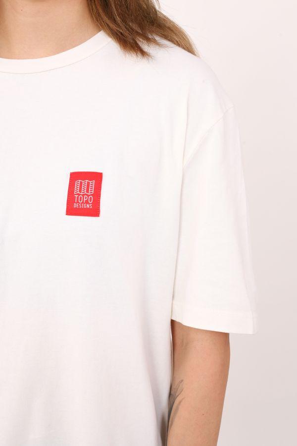 Topo Designs Label Tee