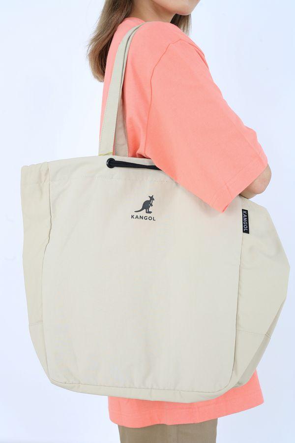 Kangol Leve Shopper Bag