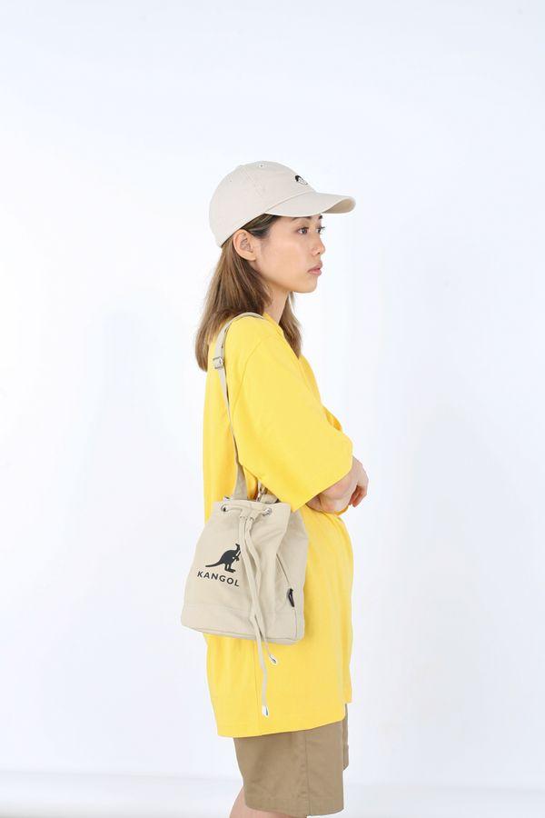 Kangol Alice II Nylon Bucket Bag