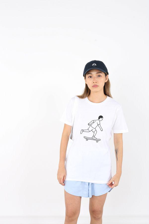 Noritake Skater Boy Tee