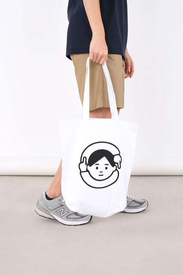 Noritake Recycle Boy Tote