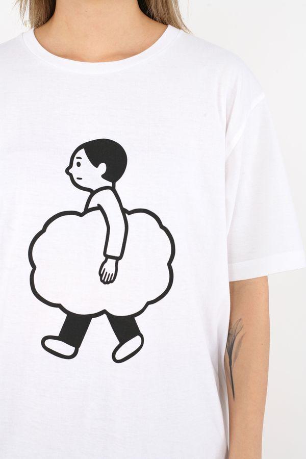 Noritake Cloud Boy Tee