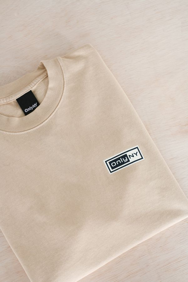 Only NY Network Tee