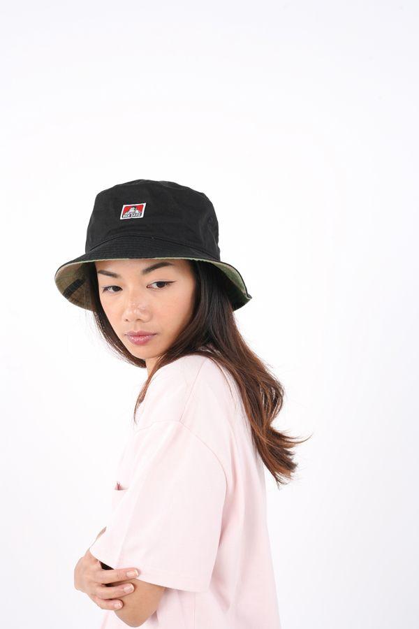 Ben Davis Japan Camo Combi Hat