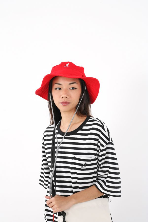 Kangol Utility Cords Jungle Hat