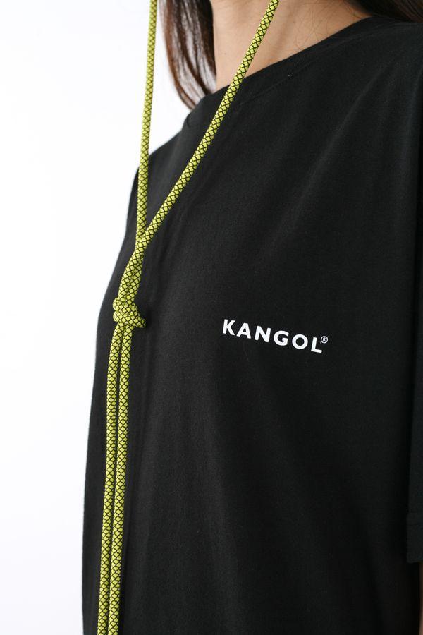 Kangol Reflective O/S Tee