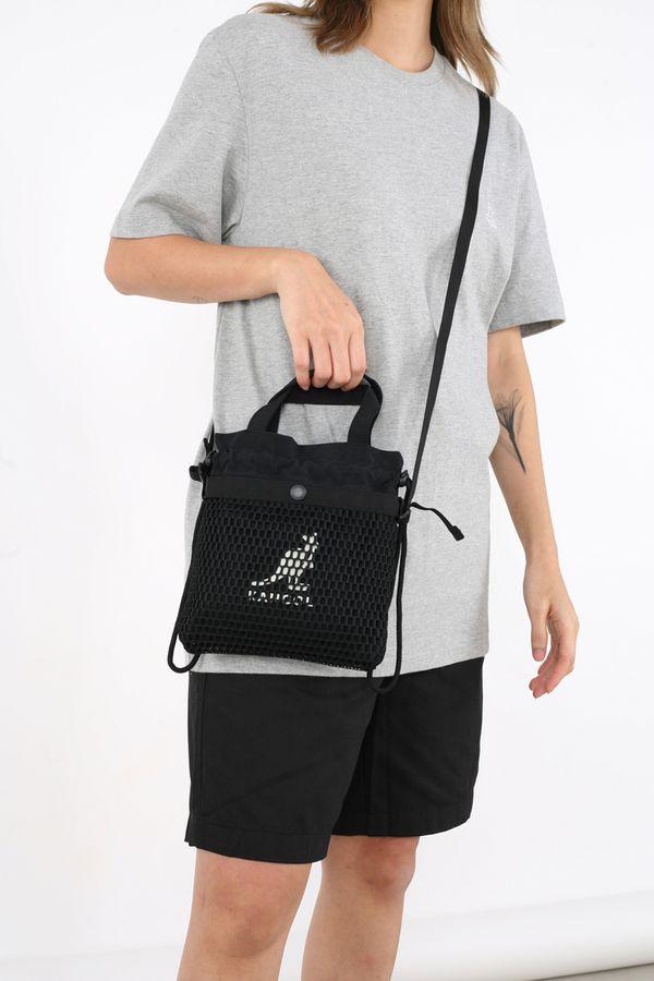 Kangol Trap Two-Way Mini Tote Bag