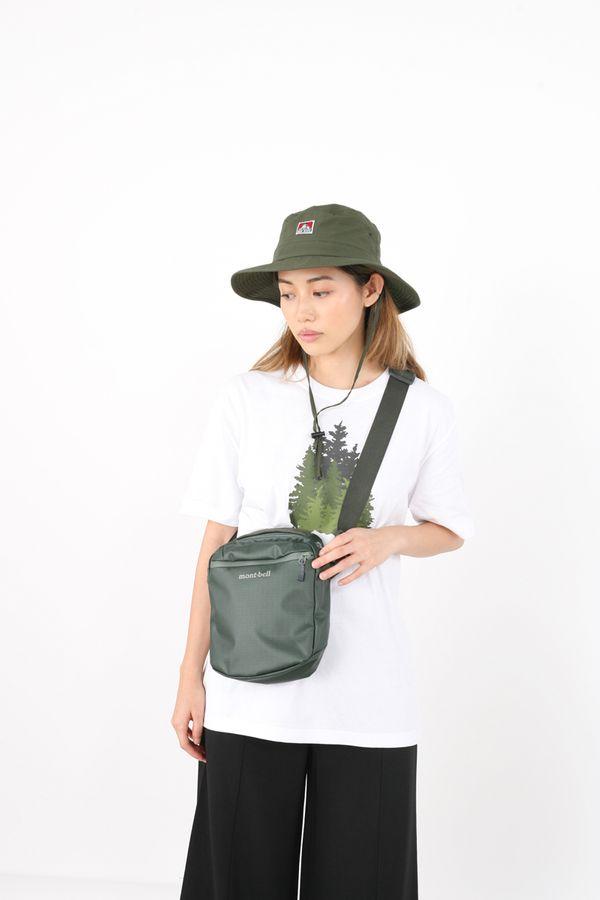 Montbell Travel Tough Shoulder Bag