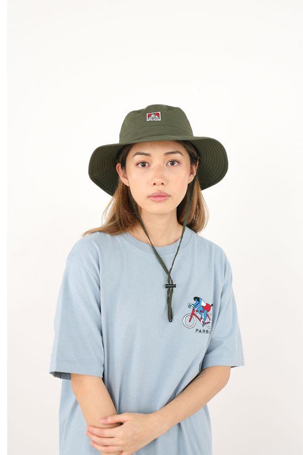 Ben Davis Japan Washable Camp Hat