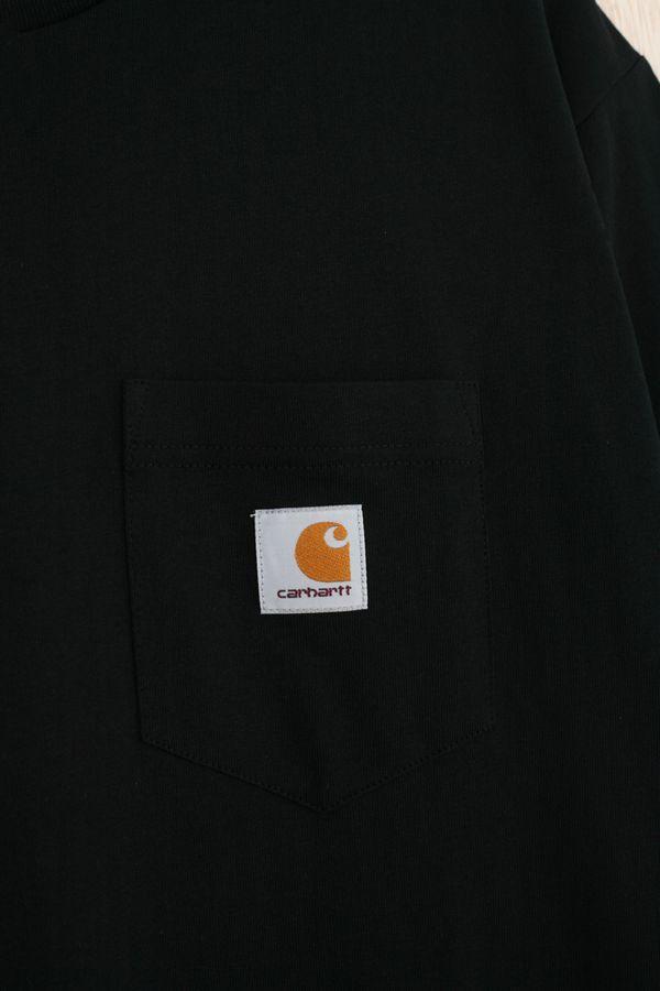Carhartt WIP S/S Pocket Loose Tee